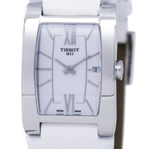 Tissot Generosi-T Steel 27.5mm White Singapore, Singapore