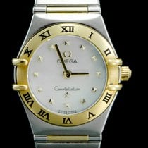 Omega Constellation 795.1243 2007 occasion