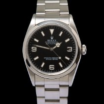 Rolex Steel 36mm Automatic 114270 pre-owned United Kingdom, Macclesfield