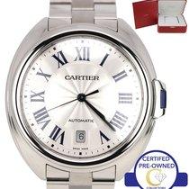 Cartier Clé de Cartier WSCL0007 pre-owned