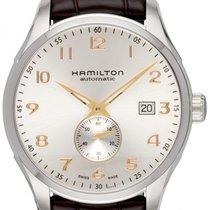 Hamilton Zeljezo 40mm Automatika H42515555 nov