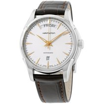 Hamilton Jazzmaster Viewmatic Steel 40mm United States of America, New York, Brooklyn