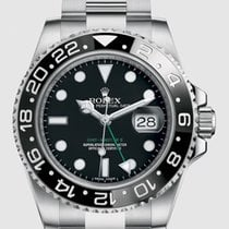 Rolex GMT-Master II new 2019 Automatic Watch with original box and original papers 116710LN