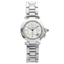 Cartier Pasha 2308 pre-owned