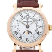 Patek Philippe Rose gold 36mm Automatic 5059R new