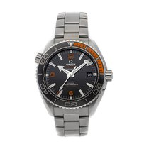 Omega Seamaster Planet Ocean 215.30.44.21.01.002 pre-owned