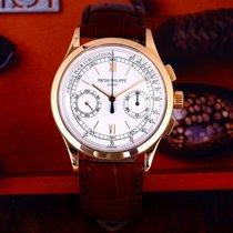 Patek Philippe Chronograph 百达翡丽 5170J 2015 usados