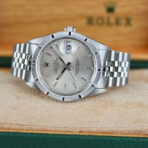 Rolex Oyster Perpetual Date 115210 1991 pre-owned