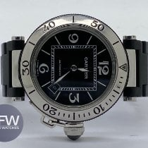 Cartier Pasha Seatimer 2790 pre-owned