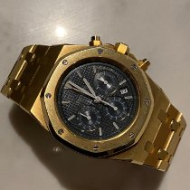 Audemars Piguet Royal Oak Chronograph 25860BA.0.1110BA.01 pre-owned