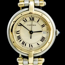 Cartier Cougar 183964 2000 occasion