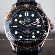 Omega Seamaster Diver 300 M 210.22.42.20.01.002 2020 new