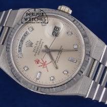 Rolex Day-Date Oysterquartz 19019 1982 usados