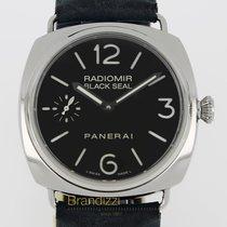 Panerai Radiomir Black Seal Steel 45mm