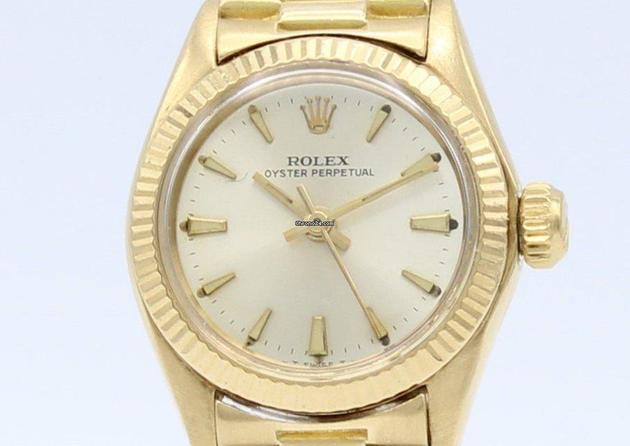 9c62fc96e3c5 Rolex Oyster Perpetual - Precios de Rolex Oyster Perpetual en Chrono24