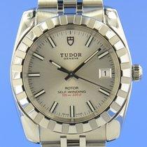Tudor Classic Date Herren