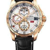 ショパール (Chopard) Mille Miglia Limited Edition 18K Rose Gold...