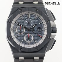 Audemars Piguet Royal Oak Offshore Ceramic Chronograph