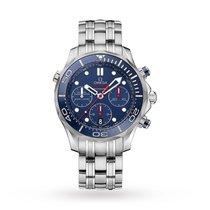 Omega Seamaster Mens Watch 212.30.42.50.03.001