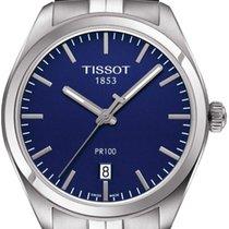 Tissot T-Classic PR 100 Herrenuhr T101.410.11.041.00