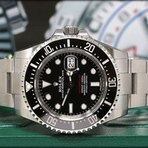 Rolex - Sea Dweller with Red Writing on the Dial - New 2017...