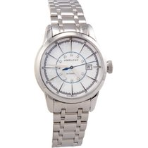 Hamilton Railroad Steel 32mm Mother of pearl