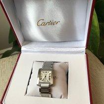 Cartier Tank Française
