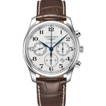 Longines Master Collection L2.693.4.78.5 new