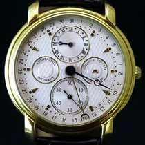 Maurice Lacroix Steel 40mm Automatic 19275 pre-owned