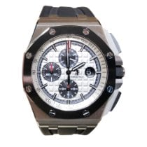 Audemars Piguet Royal Oak Offshore Chronograph 44MM Steel 26400SO
