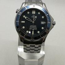 Omega Seamaster Diver 300 M  full set never polished