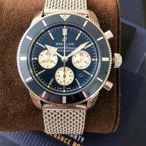 Breitling Superocean Héritage II Chronographe AB0162161C1A1 2020 neu