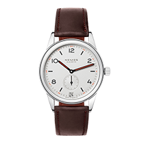 NOMOS Club Date - refurbished