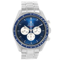 Omega Speedmaster Gemini 4 40th Anniversary Le Mens Watch...