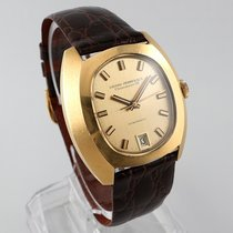 Girard Perregaux Gold/Steel 35mm Automatic pre-owned