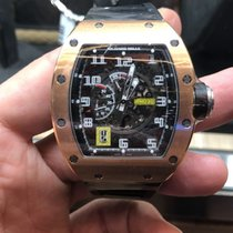 Richard Mille RM 030 RM030 RG/TIT usados