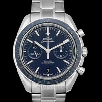 Omega Speedmaster Professional Moonwatch Titanium United States of America, California, San Mateo