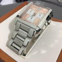 Michel Herbelin Kharga Unworn Silver Quartz UAE, Dubai