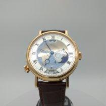 Breguet Classique Pозовое золото 44mm Cеребро Римские Россия, Санкт-Петербург