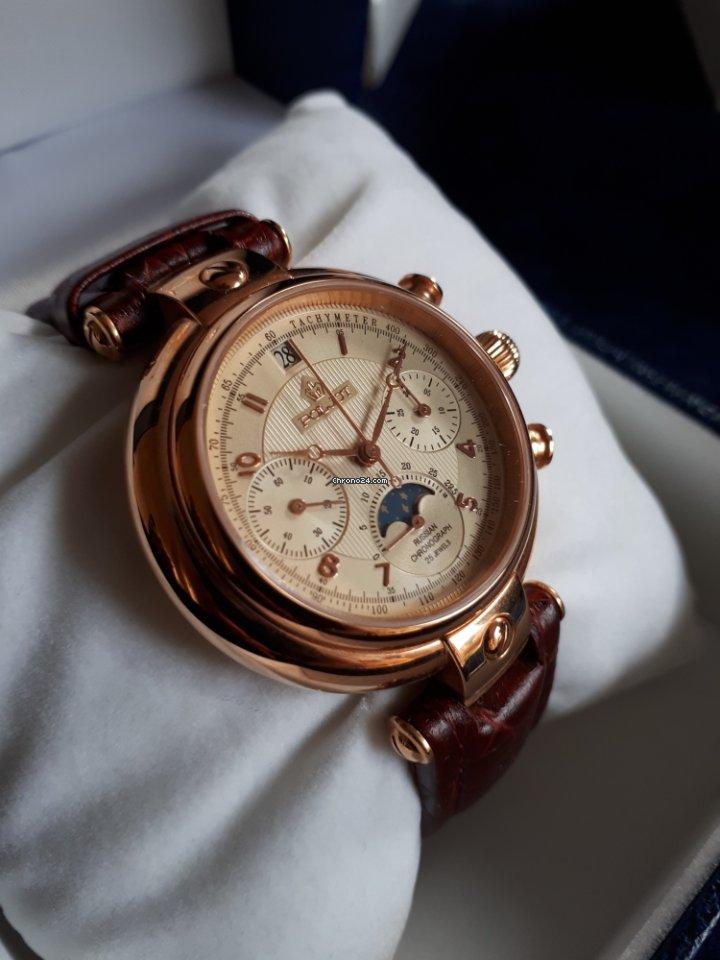 Orosz órák kedvező áron a Chrono24-en 42268c12e6