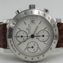 Universal Genève Steel Automatic 898.400 pre-owned