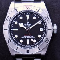 Tudor Black Bay Steel new 2020 Automatic Watch with original box and original papers 79730-0006