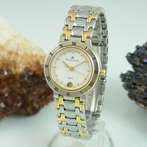 Maurice Lacroix pre-owned