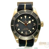 Tudor Black Bay Bronze 79250BM-0002 2019 neu