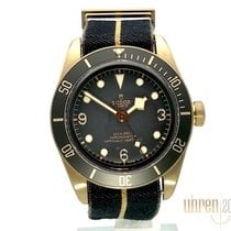 Tudor Black Bay Bronze 79250BM-0002 2019 new