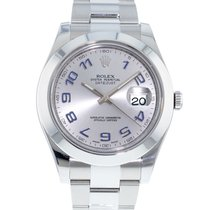 Rolex Datejust II 116300 2010 pre-owned