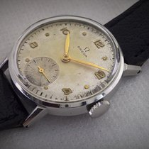 Omega 2214/8 1944 pre-owned