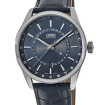Oris 01 761 7691 4085-Set LS new