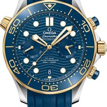 Omega Seamaster Diver 300 M nouveau