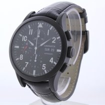 Aerowatch pre-owned Automatic 43mm Sapphire crystal 5 ATM